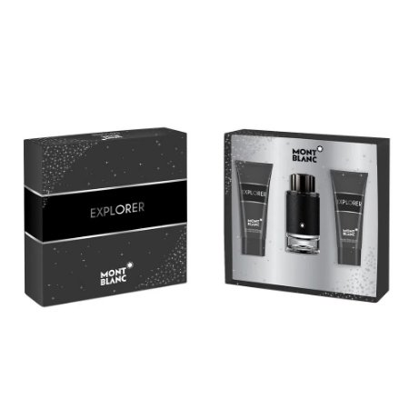 Kit Explorer For Men Eau de Parfum 100ml - Montblanc