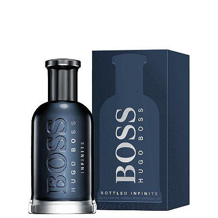 Boss Bottled Infinite EDP Masculino 50ml - Hugo Boss