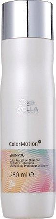Shampoo Color Motion 250ml - Wella