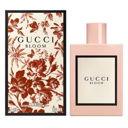 Gucci Bloom Eau de Parfum Feminino 100ml - Gucci