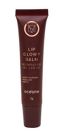 Reparador de Lábios Lip Glowy Balm - Mariana Saad