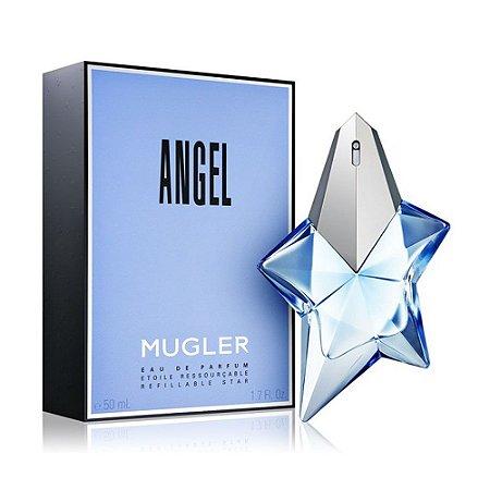 Perfume Angel Eau de Parfum Feminino 50ml - Mugler
