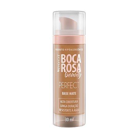 Base Líquida Boca Rosa Beauty 5 Adriana - Payot