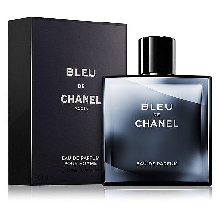Perfume Bleu Masculino Eau de Parfum - Chanel 100ml