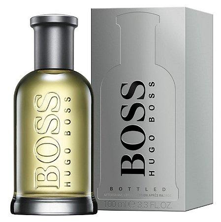 Perfume Boss Bottled Eau de Toilette 100ml - Hugo Boss
