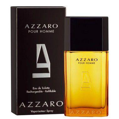 Perfume Pour Homme Masculino Eau de Toilette 100ml - Azzaro