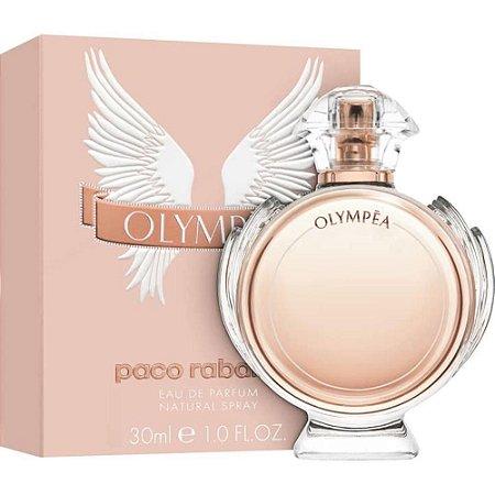 Perfume Olympéa Feminino Eau de Parfum 30ml - Paco Rabanne