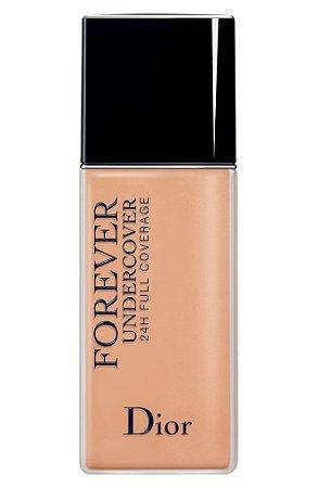 Base Líquida Forever Undercover 033 - Dior 40ml