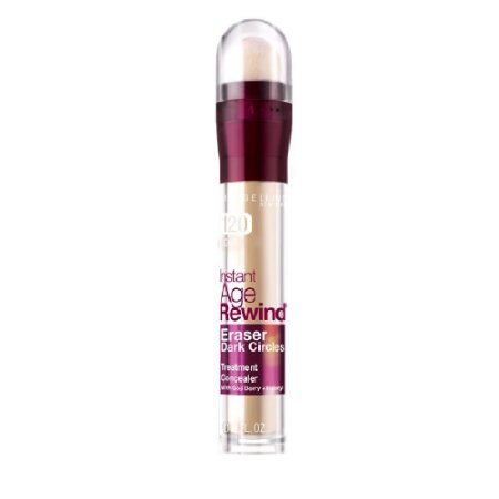 Corretivo Instant Age Rewind 120 Ligth - Maybelline 6ml