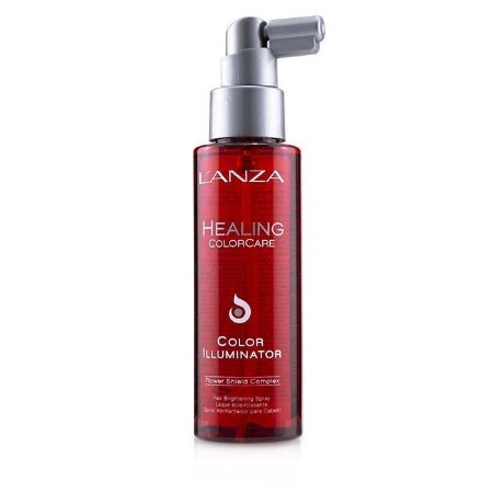 Serum Healing Colorcare Color Illuminator 100ml - Lanza