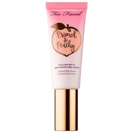 Primer Primed E Peach 40ml - Too Faced