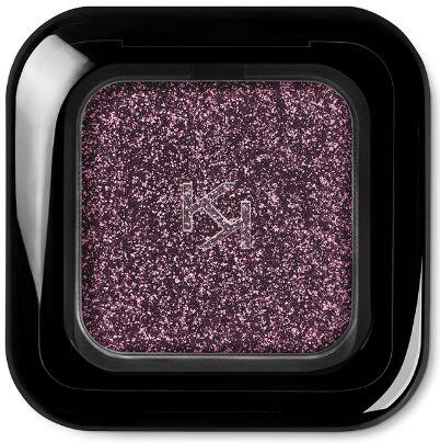 Sombra Glitter Shower 03 Grape Topaz - Kiko Milano 2g