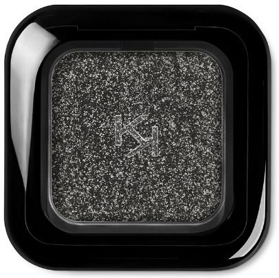 Sombra Glitter Shower 06 Sparkling Graphite 2g - Kiko Milano