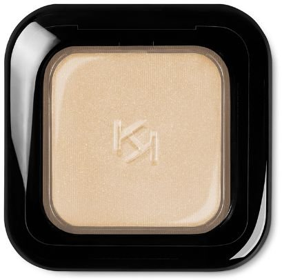 Sombra High Pigment 33 Pearly Golden Beige 2g - Kiko Milano