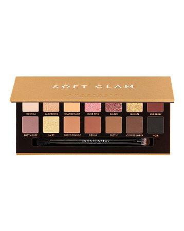 Paleta de Sombras Soft Glam - Anastasia 0,74g