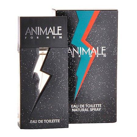 Animale For Men Masculino Eau de Toilette 100ml