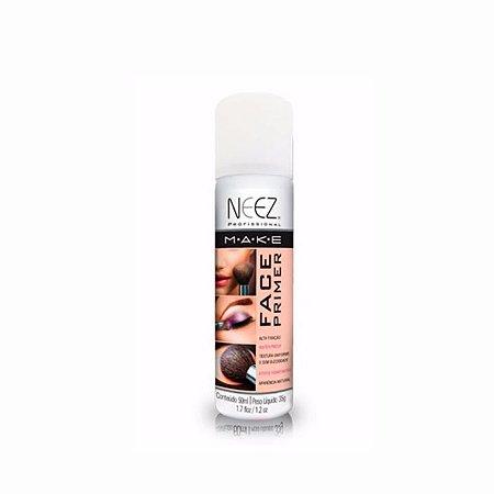 Primer Facial em spray 35g - Neez Profissional