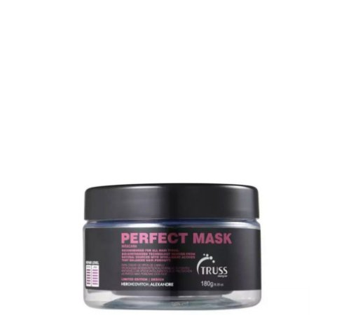 Máscara Perfect 180g - Truss