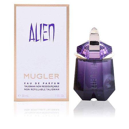 Alien Thierry Eau de Parfum Feminino 30ml - Mugler
