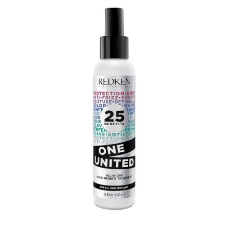 Leave-In Redken One United 25 - Benefits 150ml