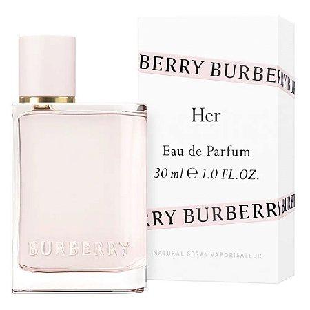 Her Eau de Parfum Feminino 30ml - Burberry