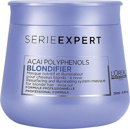 Máscara Serie Expert Blondifier 250ml - Loréal