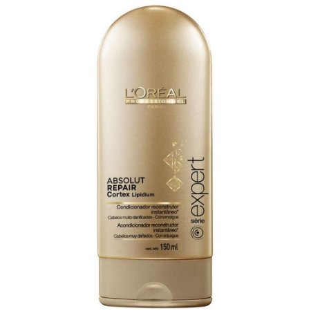 Condicionador Absolut Repair Cortéx Lipidium 150ml - Loréal