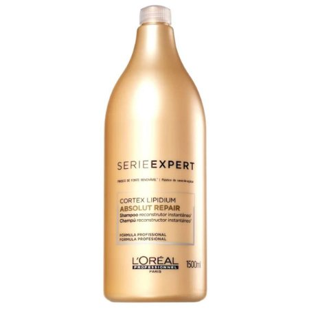 Shampoo Absolut Repair Cortex Lipidium 1500ml - Loréal