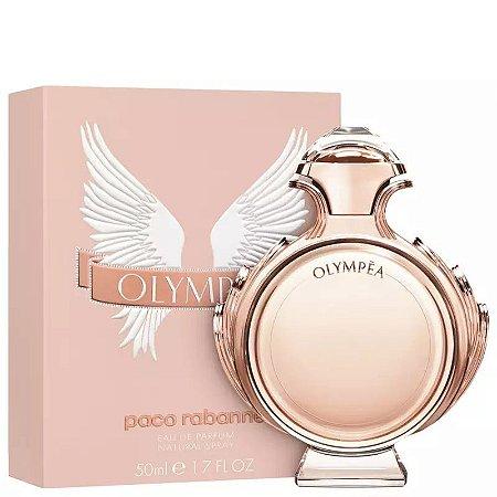 Olympéa Eau de Parfum Feminino 50ml - Paco Rabanne