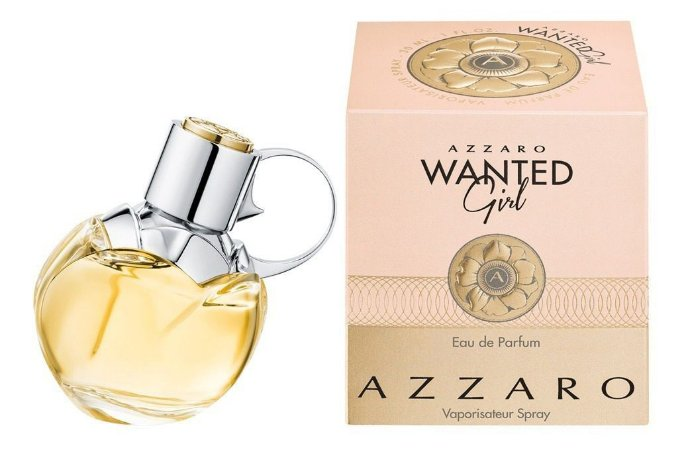 Perfume Wanted Girl EDP Feminino 50ml - Azzaro