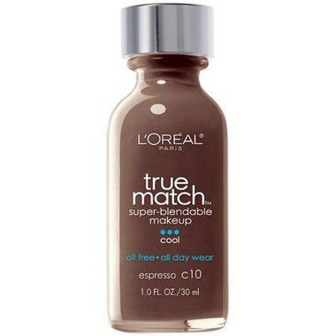 Base True Match C10 Espresso 30ml - Loréal
