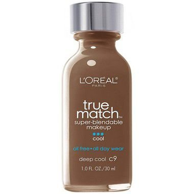Base True Match C9 Deep Cool 30ml - Loréal