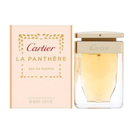 Cartier La Panthere Feminino Eau de Parfum 50ml