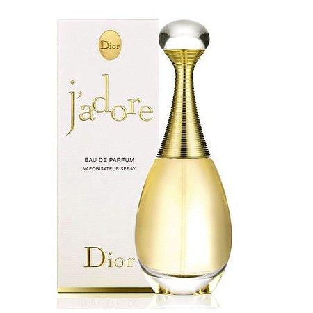 Jadore Dior Feminino Eau de Parfum 100ml