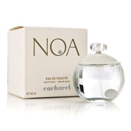 Noa Cacharel Eau de Toilette Feminino 50ml