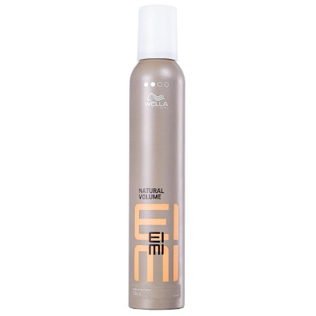 Spray EIMI Mousse Suave Volume Natural 300ml - Wella