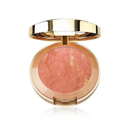 Blush Baked Powder Blush 03 Berry Amore 3.5g - Milani