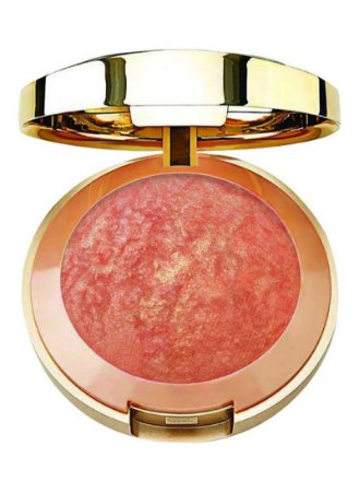 Blush Baked Powder Blush 06 Bellissimo Bronze 3.5g - Milani