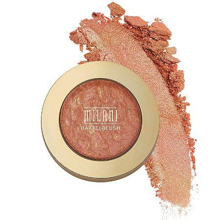 Blush Baked Powder Blush 02 Rose DOro - Milani