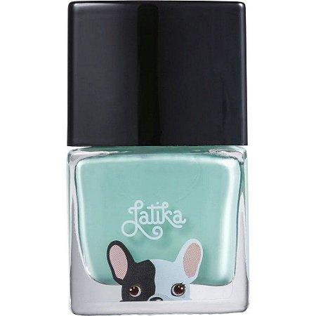 Esmalte Nail Puppy Mint 9ml - Latika