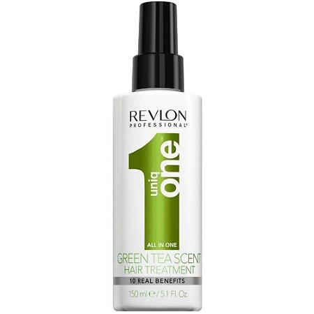 Leave In Uniq One Green Tea Scent 150ml - Revlon