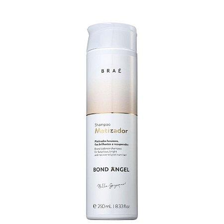 Shampoo Braé Matizador Bond Angel 250ml