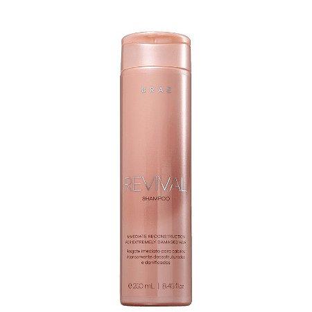 Shampoo Revival 250ml - Braé