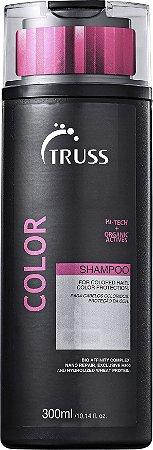 Shampoo Color 300ml - Truss