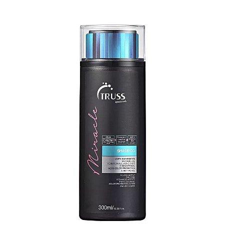 Shampoo Miracle 300ml - Truss