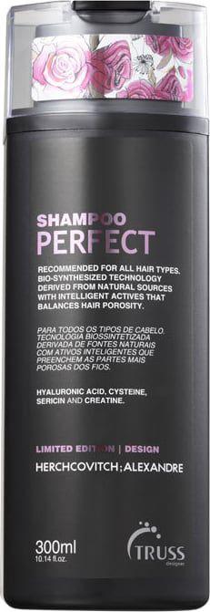 Shampoo Perfect 300ml - Truss