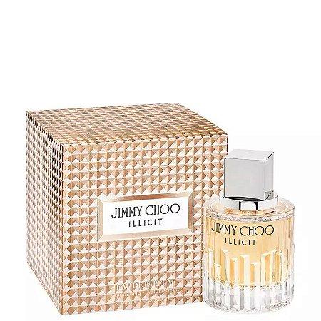 Perfume Illicit Eau de Parfum Feminino 60ml - Jimmy Choo