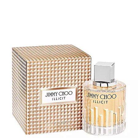 Jimmy Choo Illicit Women Eau de Parfum Feminino 100ml