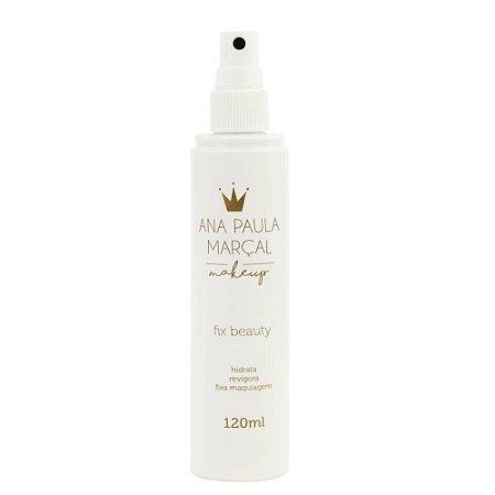 Fixador de Maquiagem Fix Beauty 120ml - Ana Paula Marçal