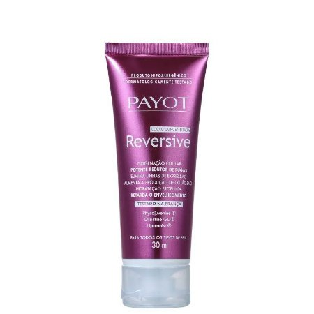 Loção Anti-Idade Reversive 30ml - Payot